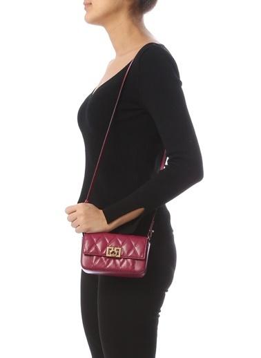 Givenchy Messenger / Askılı Çanta Pembe